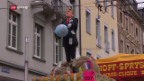 Video «Sich als Trump verkleiden» abspielen