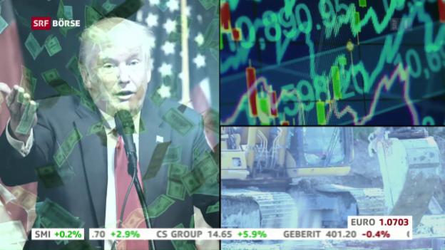 Video «SRF Börse vom 14.11.2016» abspielen