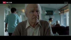 Video ««Der Hundertjährige» im Film» abspielen