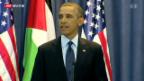 Video «Obama auf Nahost-Reise» abspielen