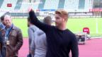 Video «Trainerwechsel beim FC Lugano» abspielen