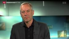 Video «Einschätzungen von SRF-Korrespondent Bruno Kaufmann» abspielen