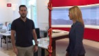 Video ««Schweiz aktuell - Die Alpenreise»» abspielen