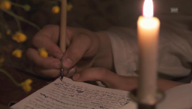 Video «Merlins Tagebuch» abspielen
