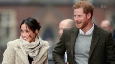 Link öffnet eine Lightbox. Video Harry und Meghan – Frischer Wind im Königshaus abspielen