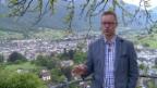 Video «Christian Marti: Der Gemeindepräsident zeigt sein Glarus» abspielen