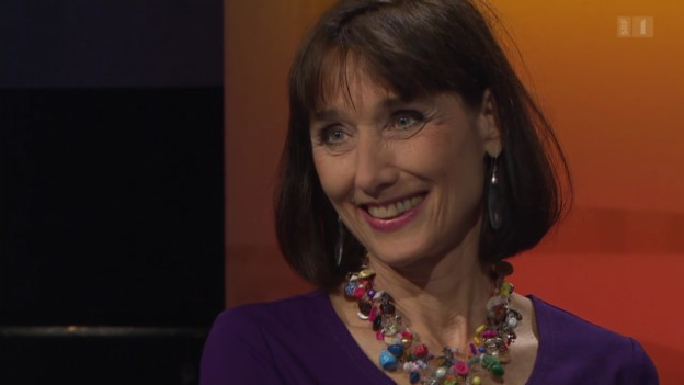 Video «Sabine Lenz» abspielen