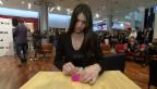 Video «Tatjana Basevic» abspielen