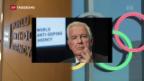Video «Craig Reedie bleibt WADA-Präsident» abspielen