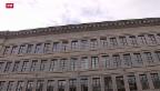 Video «Nationalbank und Seco rechnen mit positivem Wachstum» abspielen