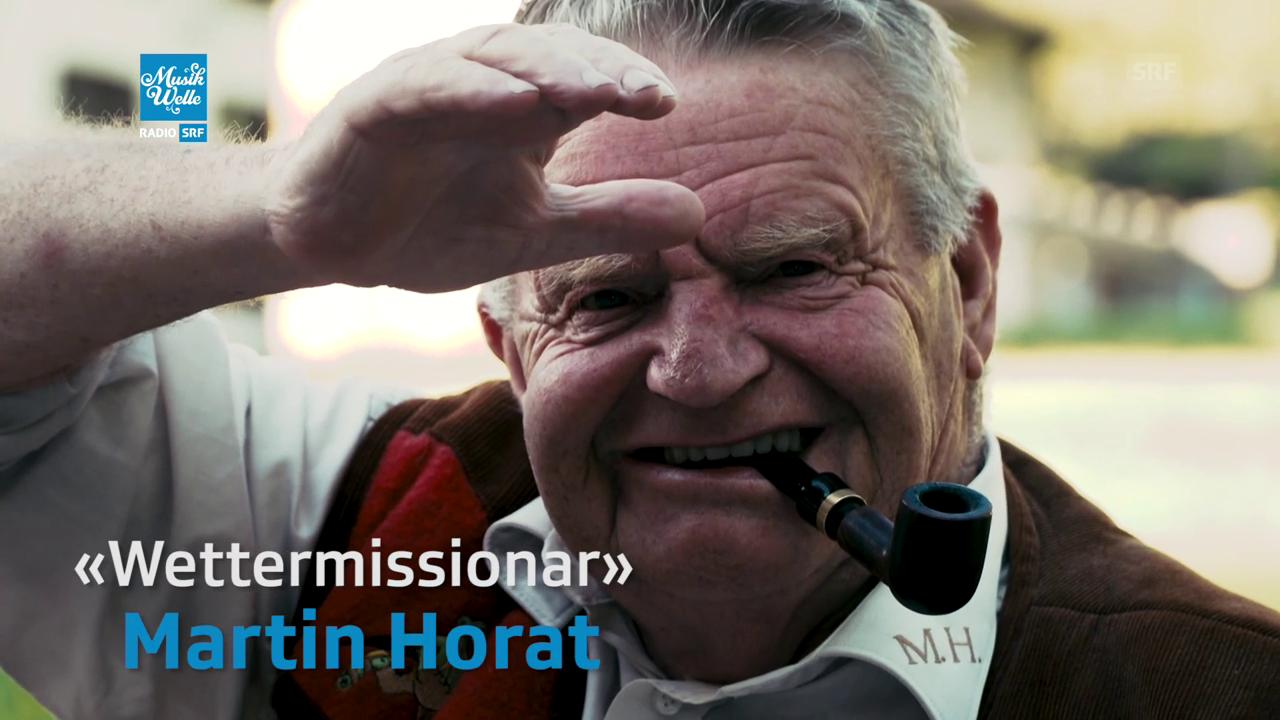 Sommerprognose von «Wettermissionar» Martin Horat