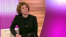 Video «Sabine Boss über ihre wilde Vergangenheit» abspielen