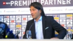 Video «Der überrraschende Trainerwechsel beim FCB» abspielen