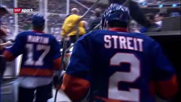 Video «Streit vor Wechsel nach Philadelphia («sportaktuell»)» abspielen
