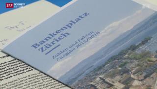 Video «GPK-Bericht zum Fall Giroud im Wallis, Wandel Finanzplatz Zürich» abspielen