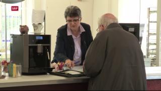 Video «FOKUS: Entlassungen und Schliessungen wegen des SBB-Sparprogramms» abspielen