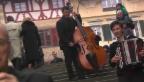 Video «Claudia Muff mit ihrer «Luzerner-Ländler-Band»» abspielen