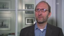 Video «Roman Rossfeld über die Haltung des Bundesrats» abspielen
