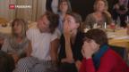 Video «Royal-Fieber in der Schweiz» abspielen