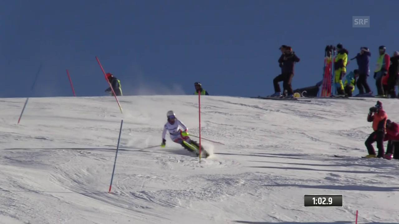 Junioren-WM: Danioth holt Bronze