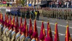 Video «Ukraine befürchtet russischen Angriff» abspielen