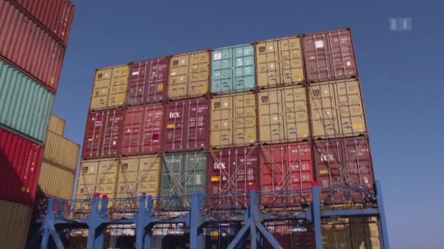 Video «Seeblind – Der wahre Preis der Frachtschifffahrt» abspielen