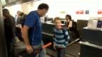 Video «Ferien für Ferienprofi Pedro Lipp» abspielen