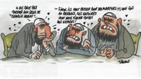 Video «Anschlag von Paris, K. Pelda, Muslime in der Schweiz, Ostukraine» abspielen