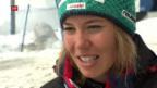 Video «Ski alpin: Michelle Gisin im Sommertraining» abspielen