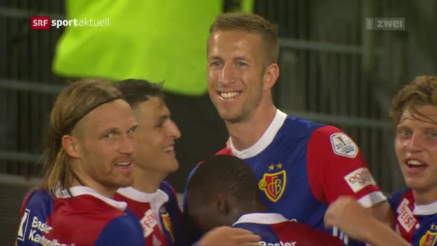 Video «Janko wechselt zu Sparta Prag» abspielen