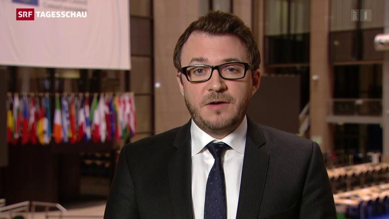 Sebastian Ramspeck zur Rolle der Türkei