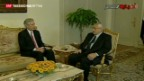 Video «Proteste in Ägypten» abspielen