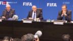 Video «Fussball: 83 Tage bis zur WM» abspielen