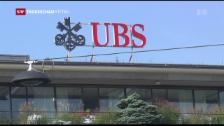 Video «UBS gegen Steuerverwaltung» abspielen