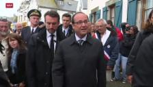 Video «Französische Regierung wird umgebildet» abspielen