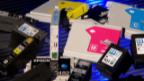 Video «22.01.13: Die fiesen Tricks der Drucker-Hersteller» abspielen