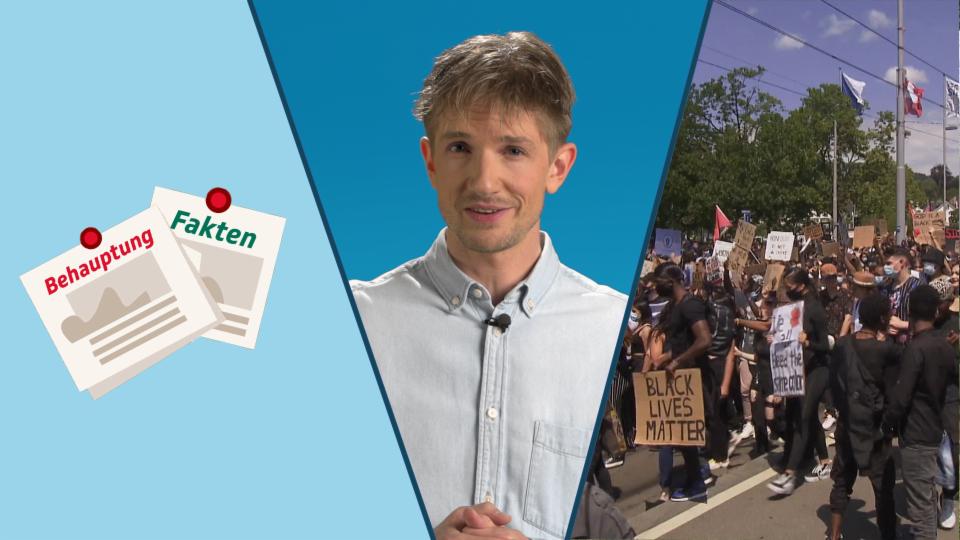 Kinder-News: Re-Start in der Super League und Demonstrationen in der Schweiz (Staffel 1, Folge 4)