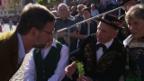 Video «Niks Rubrik: Nik an der Älper Chilbi» abspielen