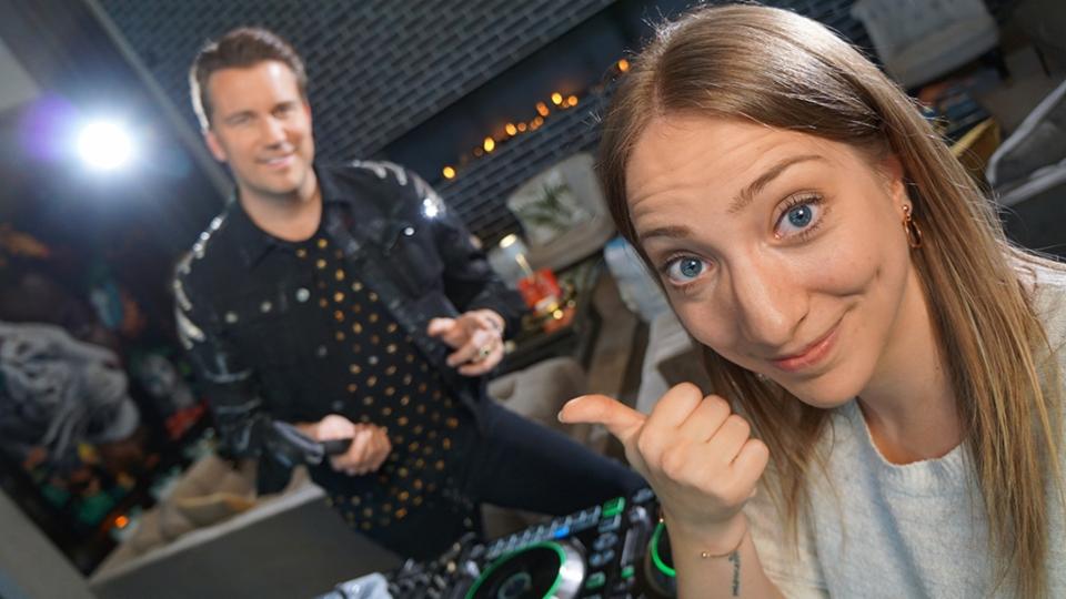 Auflegen mit DJ Antoine (Staffel 5, Folge 2)