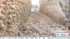 Video «Erdbeben in Iran» abspielen
