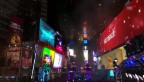 Video «Silvester am New Yorker Times Square» abspielen
