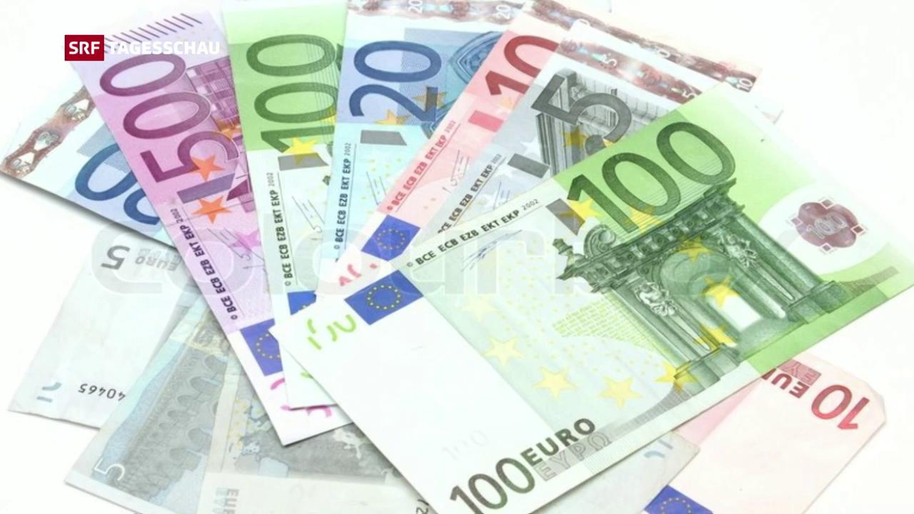 Vorschläge zur Rettung der Eurozone