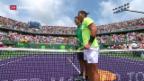 Video «Federer gegen Nadal» abspielen
