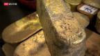 Video «Drehscheibe und Schmelzofen» abspielen