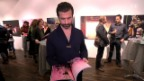 Video «Andreas Caminada im Vaterglück» abspielen