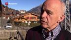 Video «Grenzwachtkorps soll von Armee unterstützt werden» abspielen