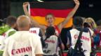 Video «Leichtathletik: WM Peking, Final Speer Frauen» abspielen