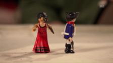 Video «Opernführer zu «Carmen» von Georges Bizet» abspielen