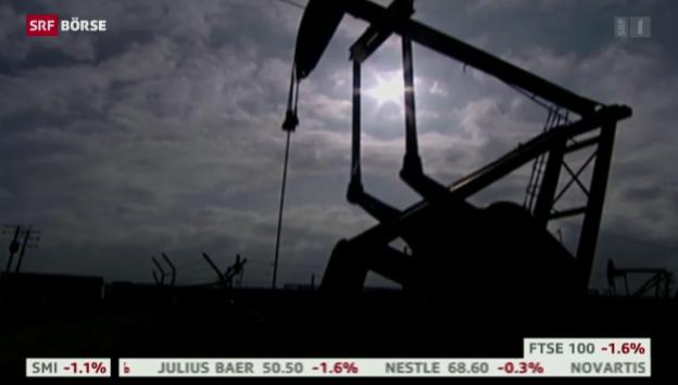 Video «SRF Börse vom 07.07.2015» abspielen
