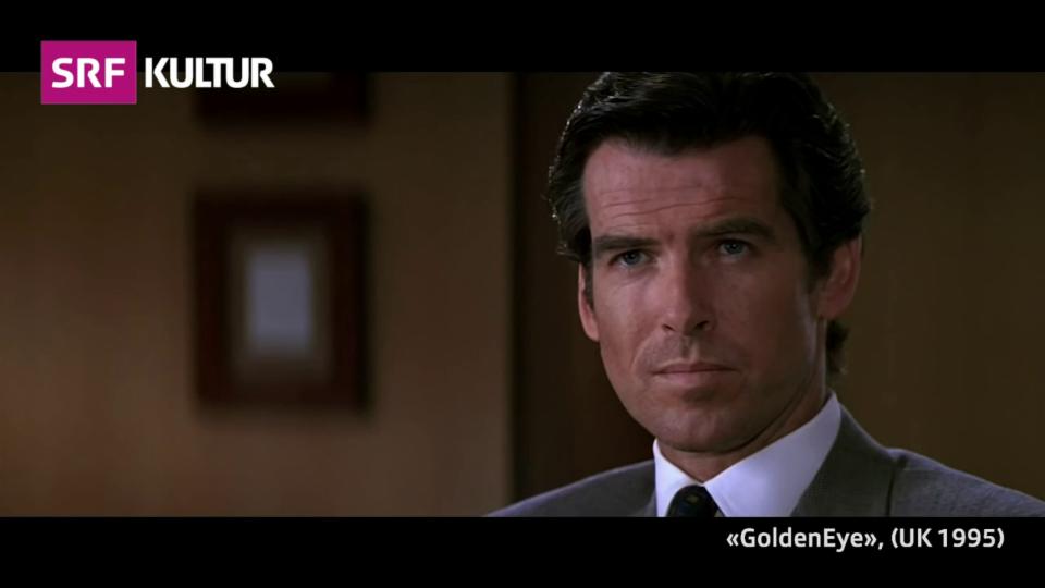 Wie sexistisch ist James Bond?